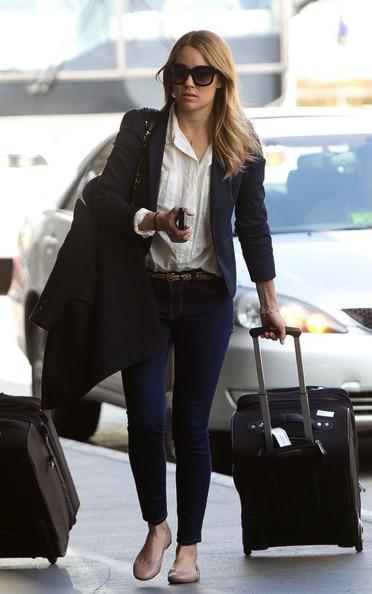 Airport Chic